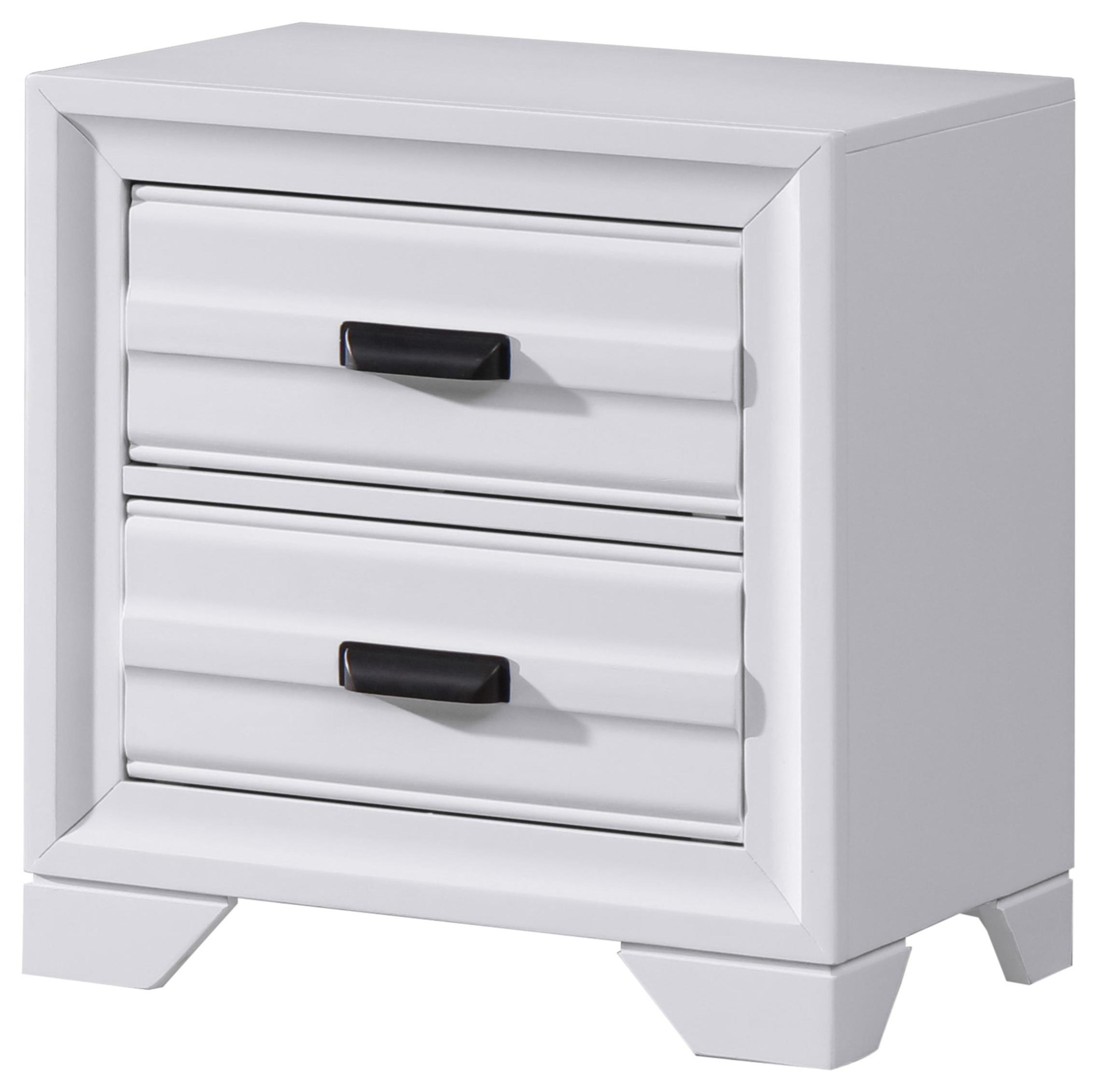 5236W Nightstand by Lifestyle at Beck's Furniture