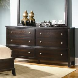 6-Drawer Bedroom Dresser