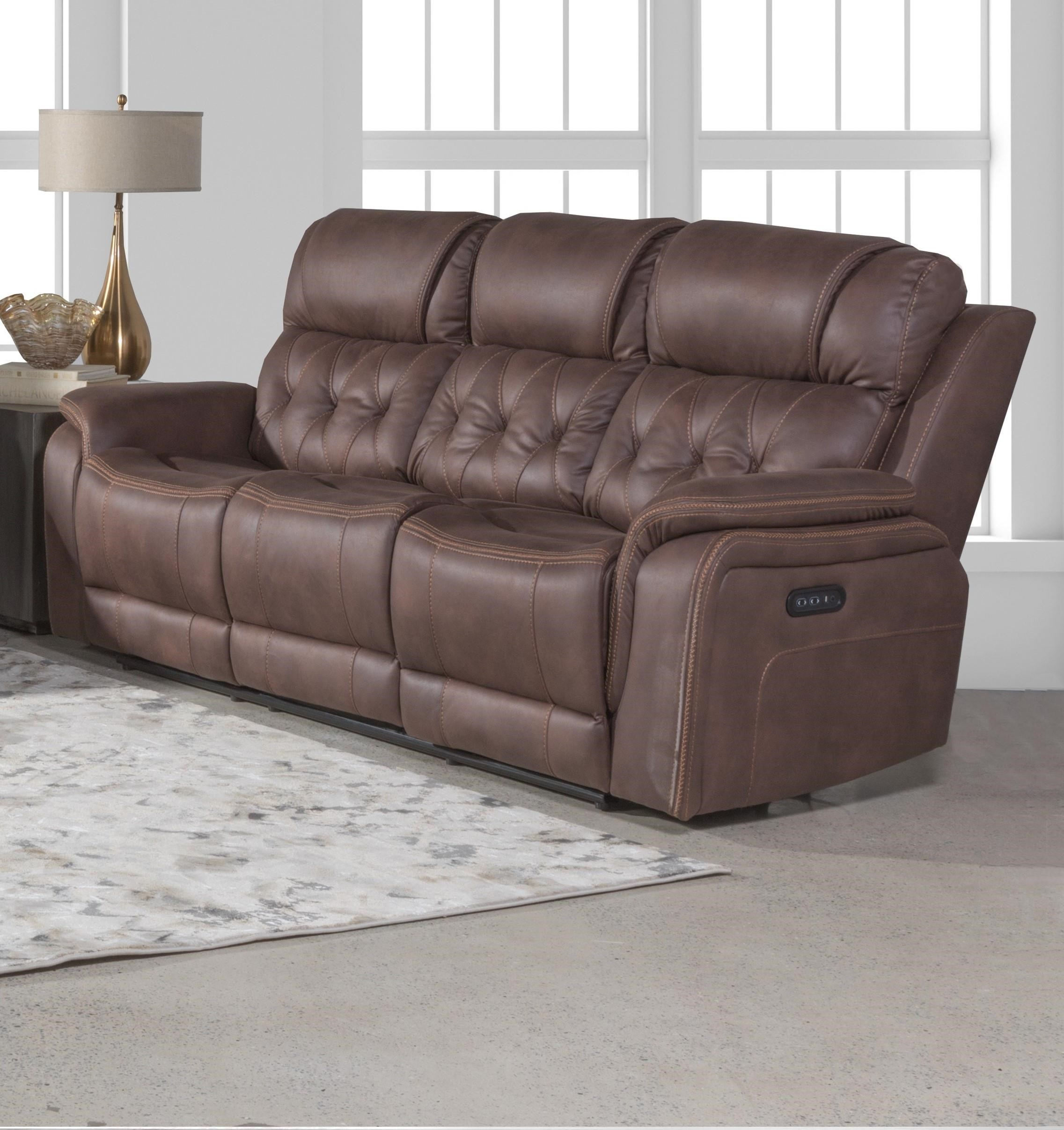 80243 RECLINING SOFA by Lifestyle at Furniture Fair - North Carolina
