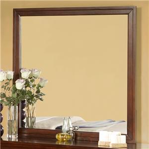 Lifestyle 9180 Dresser Mirror
