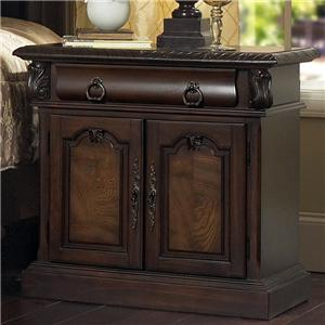 Lifestyle 9218D Nightstand