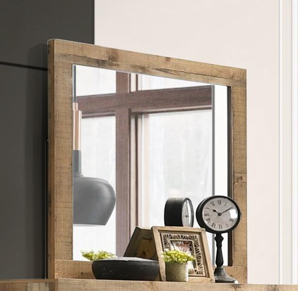 C8311A Mirror by Lifestyle at Sam Levitz Furniture