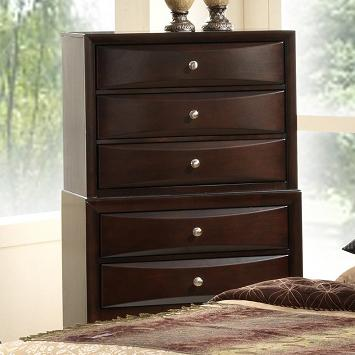 C0172 Chest by Lifestyle at Beck's Furniture