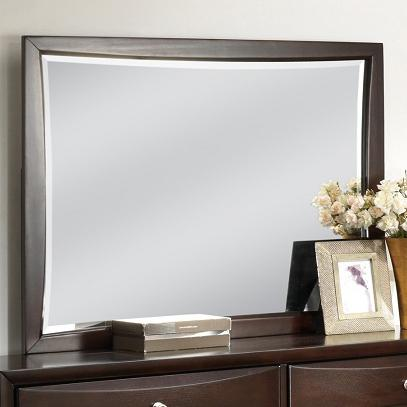 C0172 Mirror by Lifestyle at Beck's Furniture
