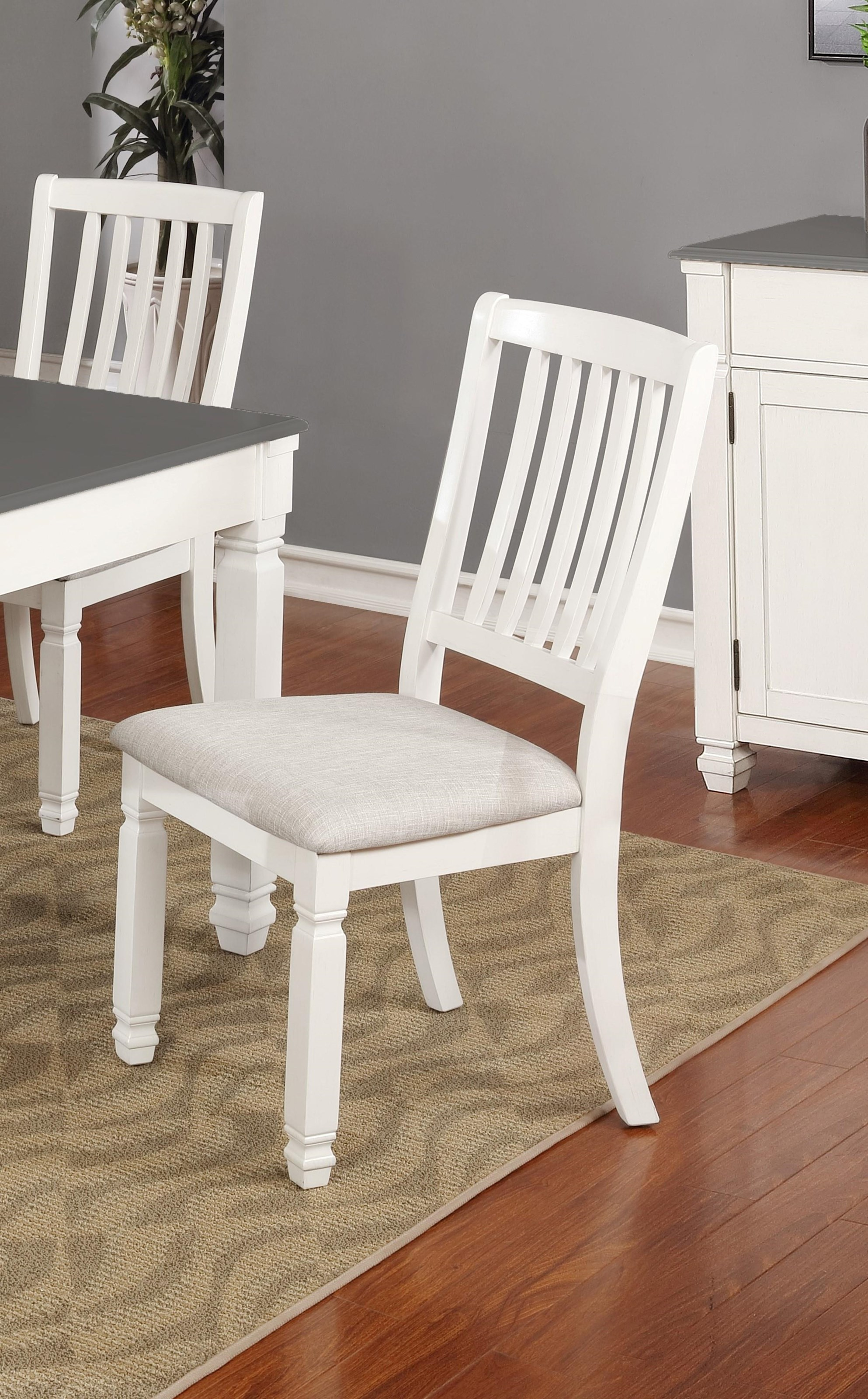C1735 Dinette Chair by Lifestyle at Furniture Fair - North Carolina