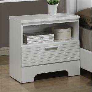 Lifestyle C3333A Nightstand