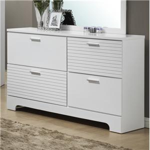 Lifestyle C3333A Dresser