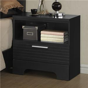 Lifestyle C4333A Nightstand