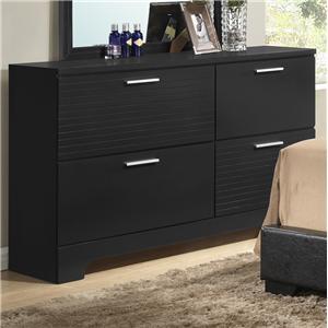 Lifestyle C4333A Dresser