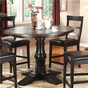Lifestyle CDC052 Dining Pub Table