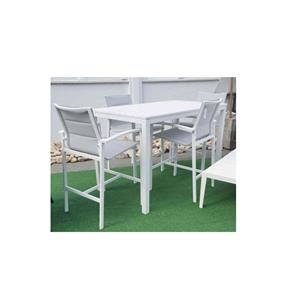 Outdoor Pub Height Dining Table