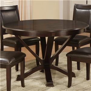 Lifestyle D613 Round Dining Table