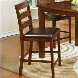 Lifestyle DC279 Dining Side Chair (Set of 2)