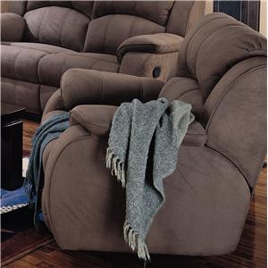 Lifestyle M503A Recliner