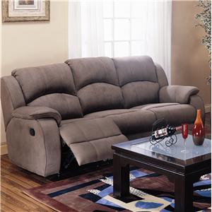 Lifestyle M503A Motion Sofa