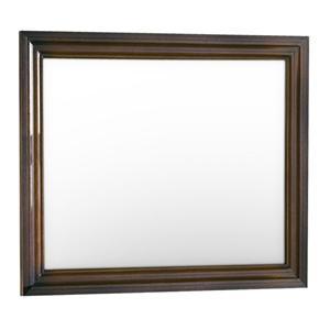 Lifestyle Solutions Hampton Beveled Mirror