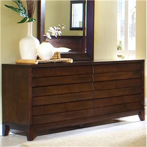 Ligna Furniture Canali Dresser
