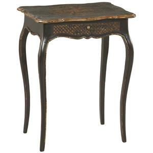 Lillian August Antiquaire Kirsten Side Table