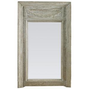 Lillian August Antiquaire Loire Mirror