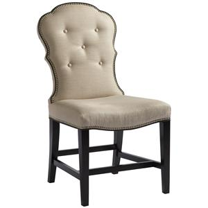 Lillian August Custom Upholstery Arden Park Chair