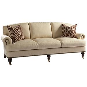 Lillian August Custom Upholstery Somerset Sofa