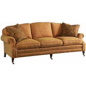Lillian August Custom Upholstery Sutherland Sofa