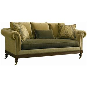 Lillian August Custom Upholstery Prospect Hill Sofa