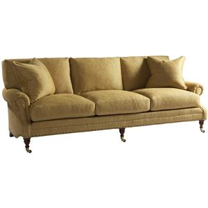 Lillian August Custom Upholstery Graham Mid Sofa