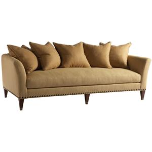 Lillian August Custom Upholstery Tate Sofa