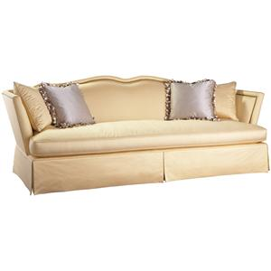 Lillian August Custom Upholstery Angelique Sofa