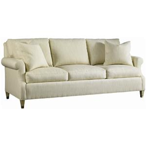Lillian August Custom Upholstery Baron Sofa