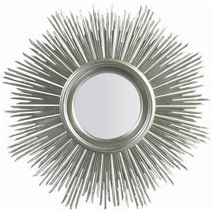 Lillian August Wood Maddox Mirror