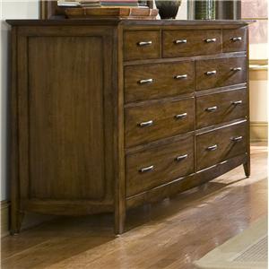 Linwood Furniture Baisley Park Dresser