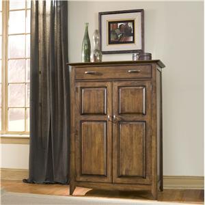 Linwood Furniture Baisley Park Door Chest