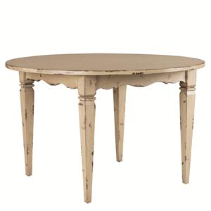 49 Inch Round Table