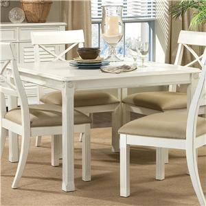 Linwood Furniture Villages of Gulf Breeze Square Table