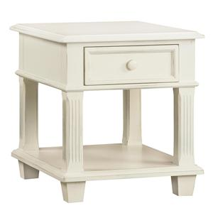 Linwood Furniture Villages of Gulf Breeze End Table