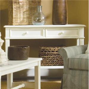 Linwood Furniture Villages of Gulf Breeze Sofa Table