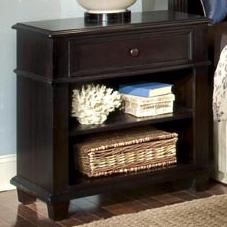 Linwood Furniture Villages of Gulf Breeze One Drawer Nightstand