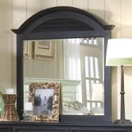 Linwood Furniture Villages of Gulf Breeze Landscape Wall Mirror