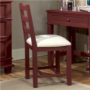 Linwood Furniture Villages of Gulf Breeze Desk Chair
