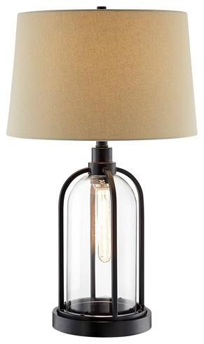 LS Lamps Anton at Walker's Furniture