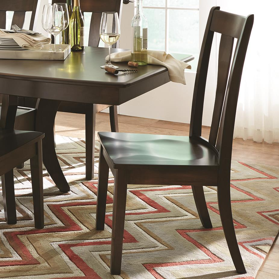 Covina Dining Side Chair at Morris Home