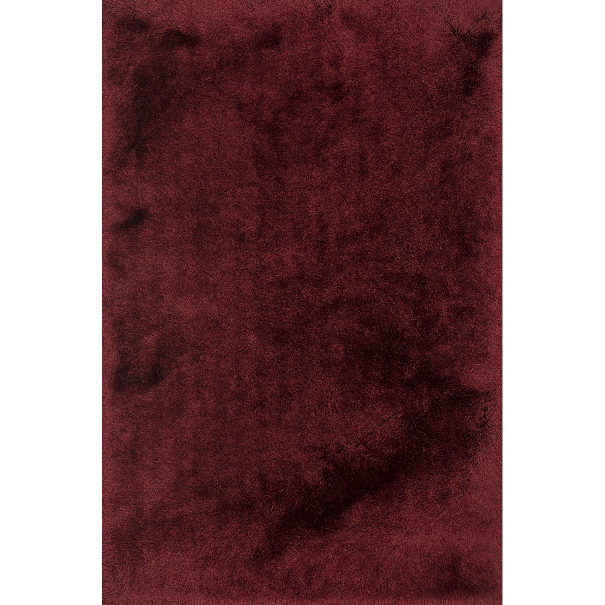 """Allure Shag 5'-0"""" x 7'-6"""" Area Rug by Loloi Rugs at Virginia Furniture Market"""
