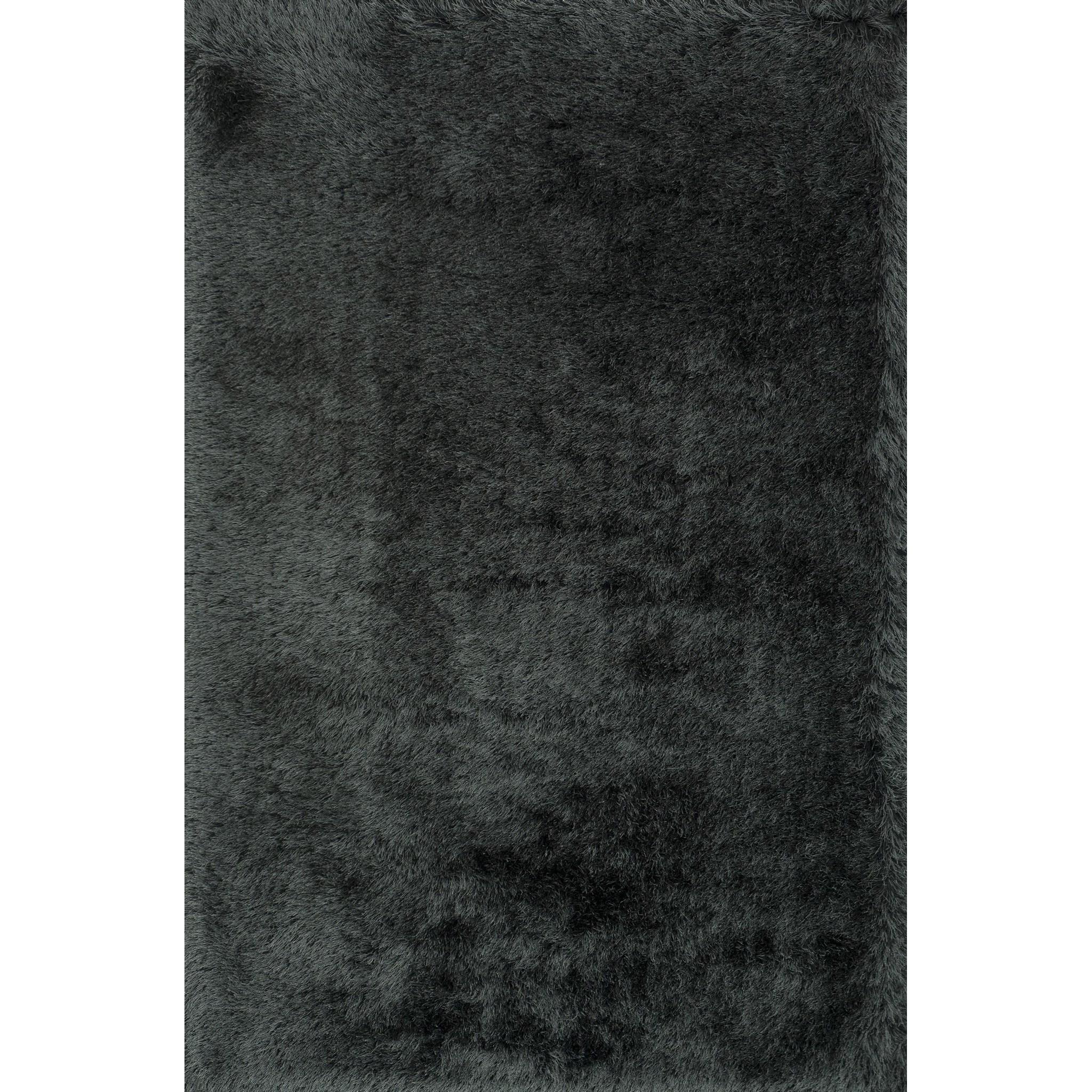 "Allure Shag 3'-6"" x 5'-6"" Area Rug by Loloi Rugs at Pedigo Furniture"