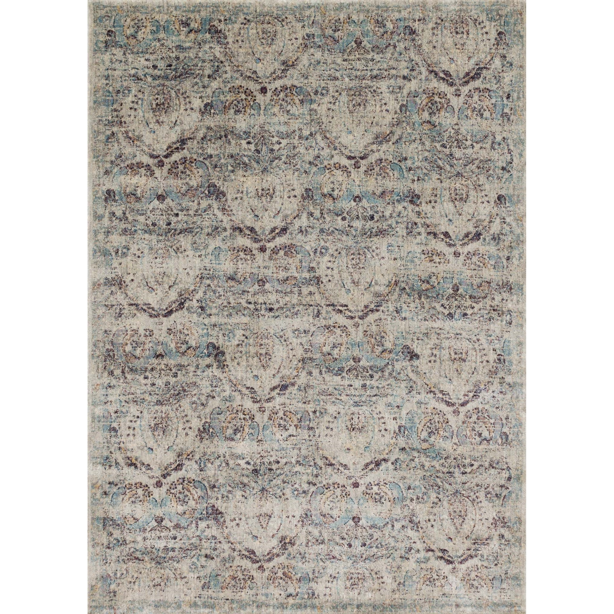"Anastasia 3'-7"" X 5'-7"" Area Rug by Loloi Rugs at Story & Lee Furniture"