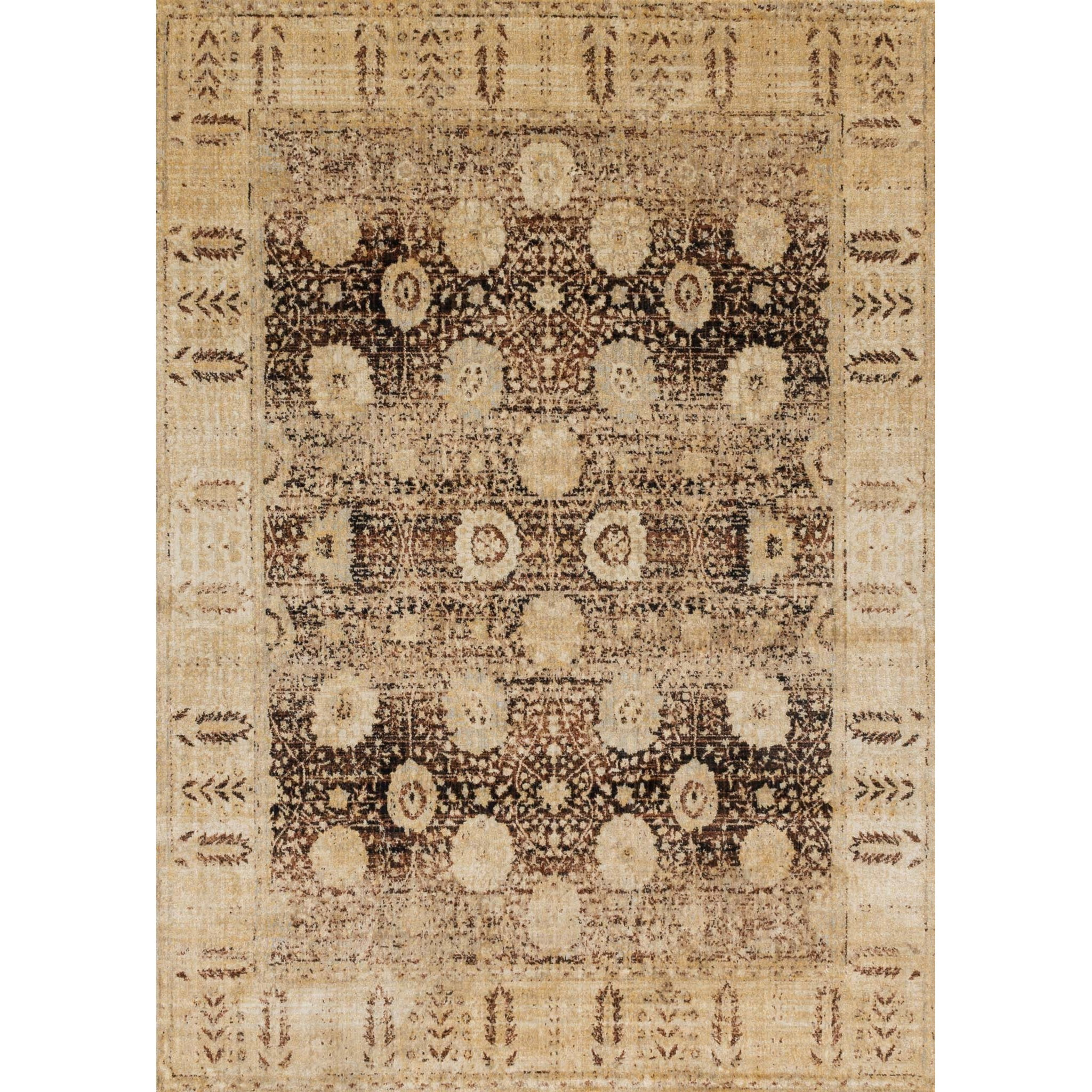 "Anastasia 2'-7"" X 4' Area Rug by Loloi Rugs at Virginia Furniture Market"