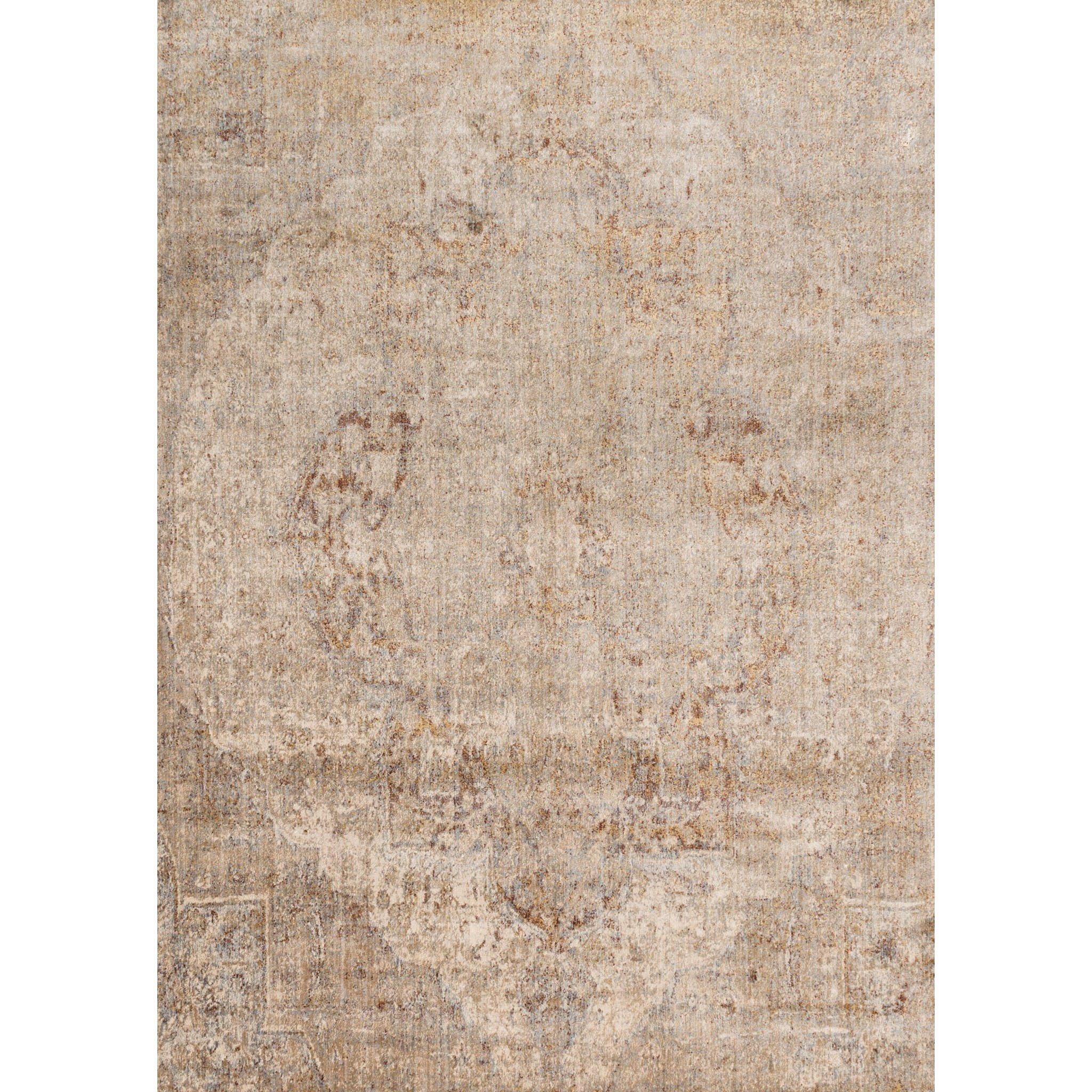 """Anastasia 2'-7"""" X 4' Area Rug by Loloi Rugs at Story & Lee Furniture"""