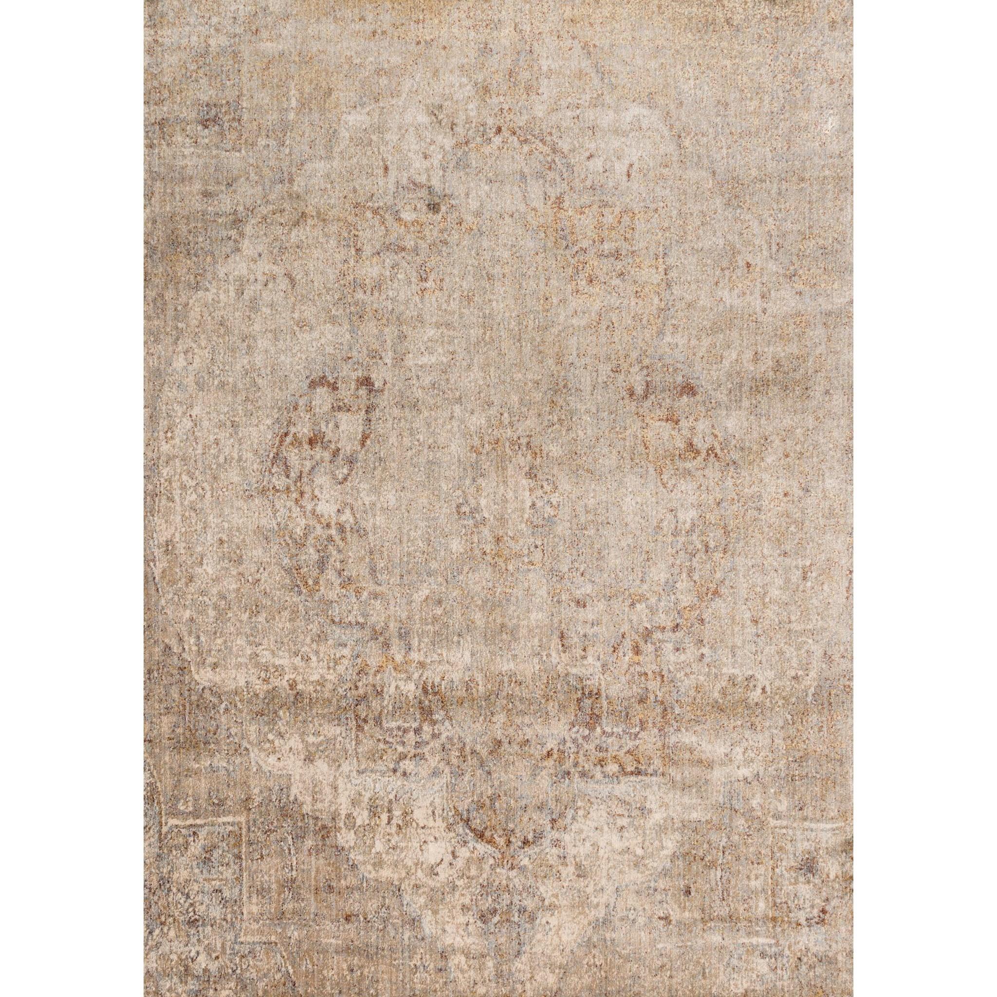 "Anastasia 6'-7"" X 9'-2"" Area Rug by Loloi Rugs at Virginia Furniture Market"
