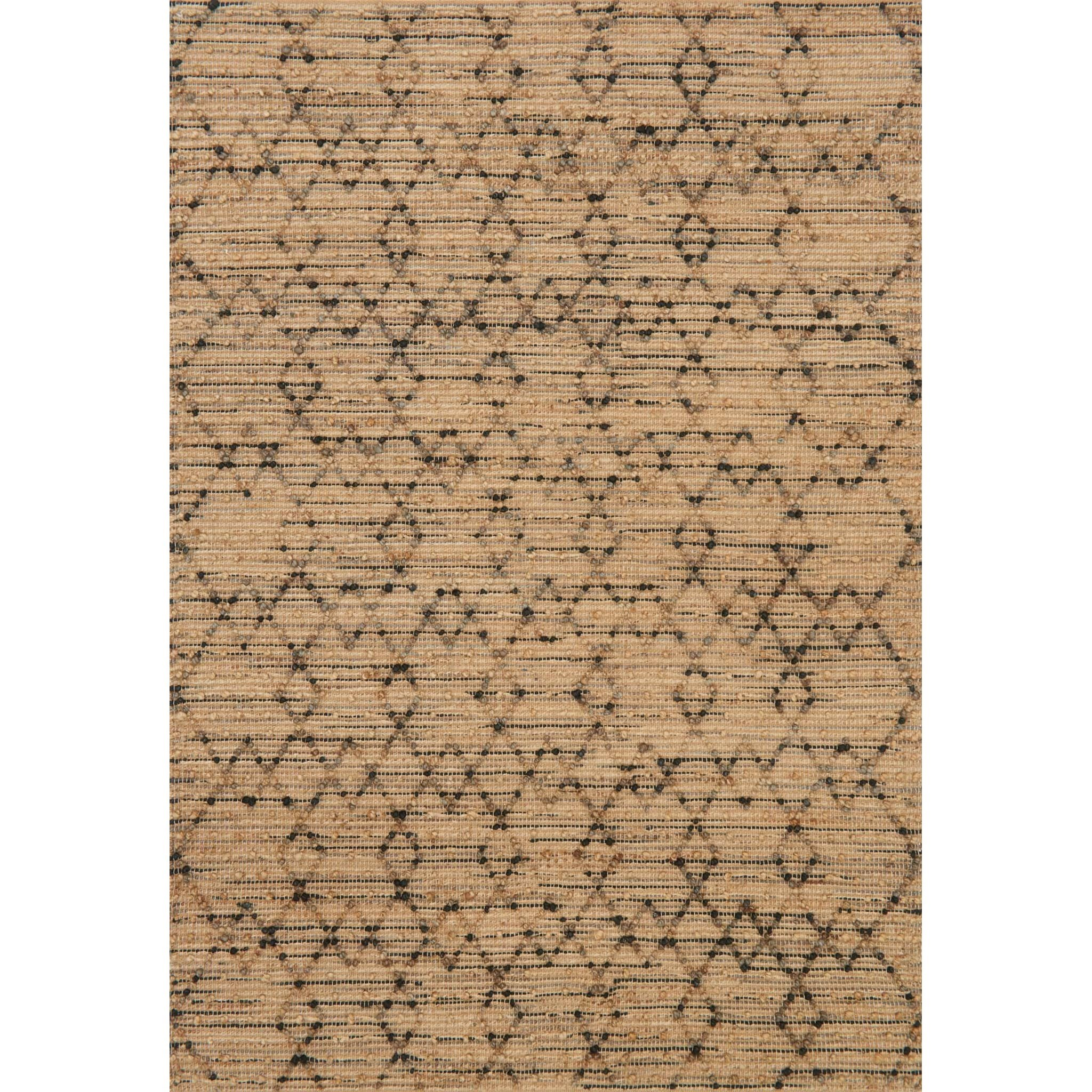 """BEACON 5'-0"""" X 7'-6"""" Rug by Loloi Rugs at Miller Waldrop Furniture and Decor"""